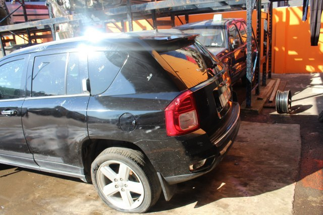Stripping this vehicle  Jeep compass 2.0 LTD 2012