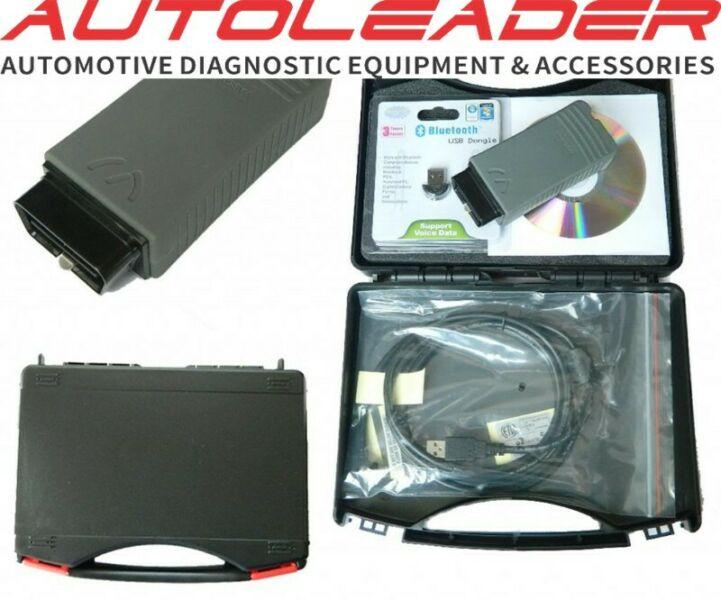 VAS 5054A ODIS 5.1.6 USB/Bluetooth For VW/AUDI/SKODA/SEAT