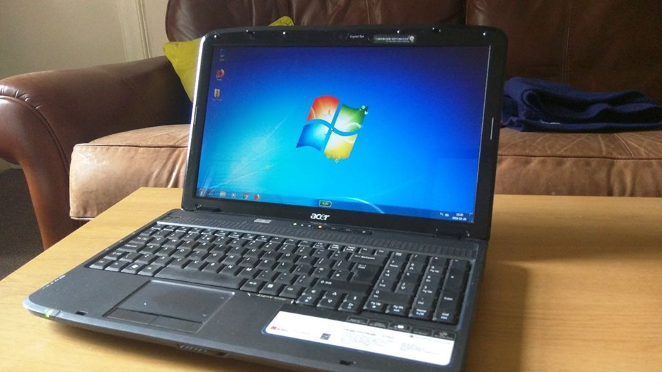 ACER ASPIRE 5735Z WINDOWS 7 64 DRIVER