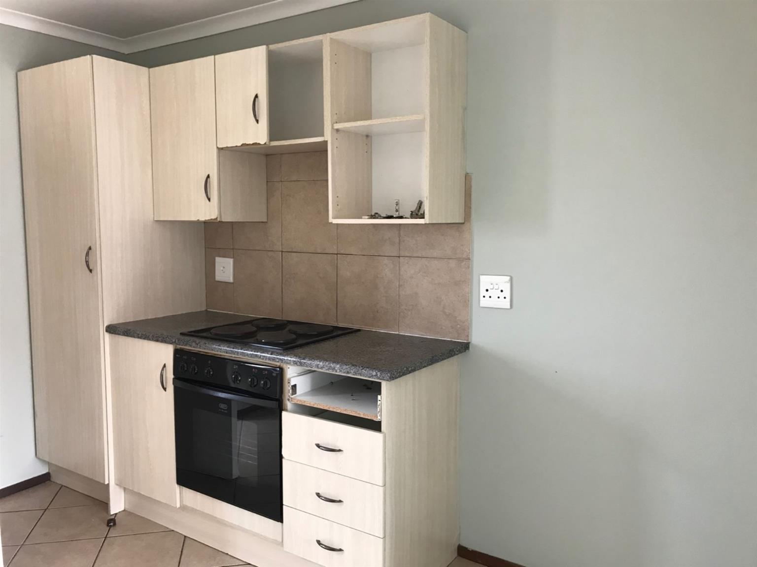 Apartment For Sale in TERENURE