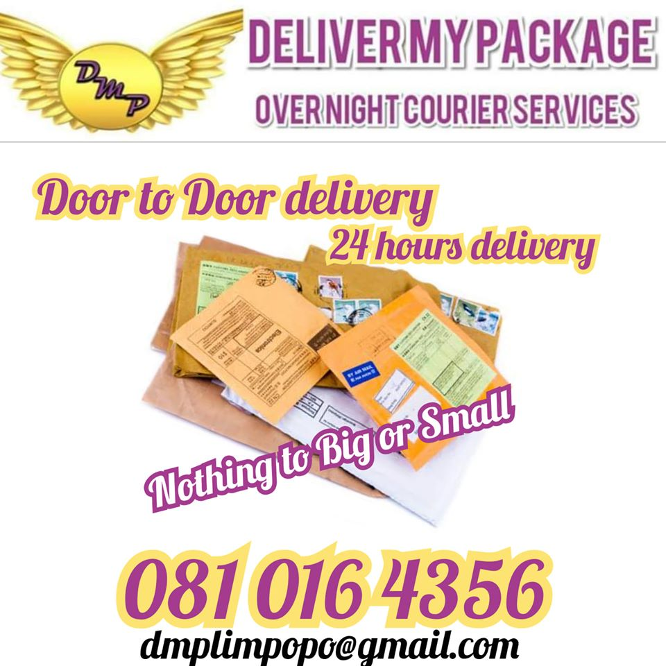 Overnight Courier Services