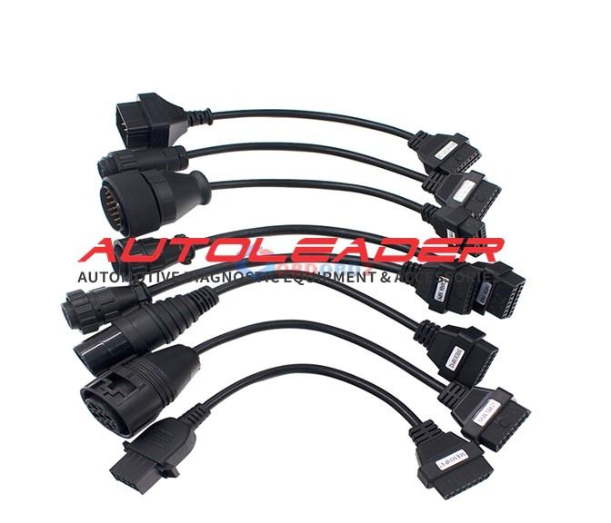Truck Cable Set for TCS Pro OBD2 Diagnostic Tool