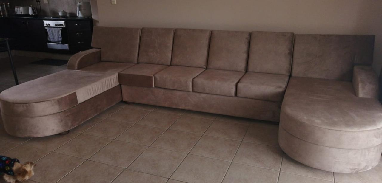 Lounge suite sale at Marge's k furniture pH 0603059903 or watapp