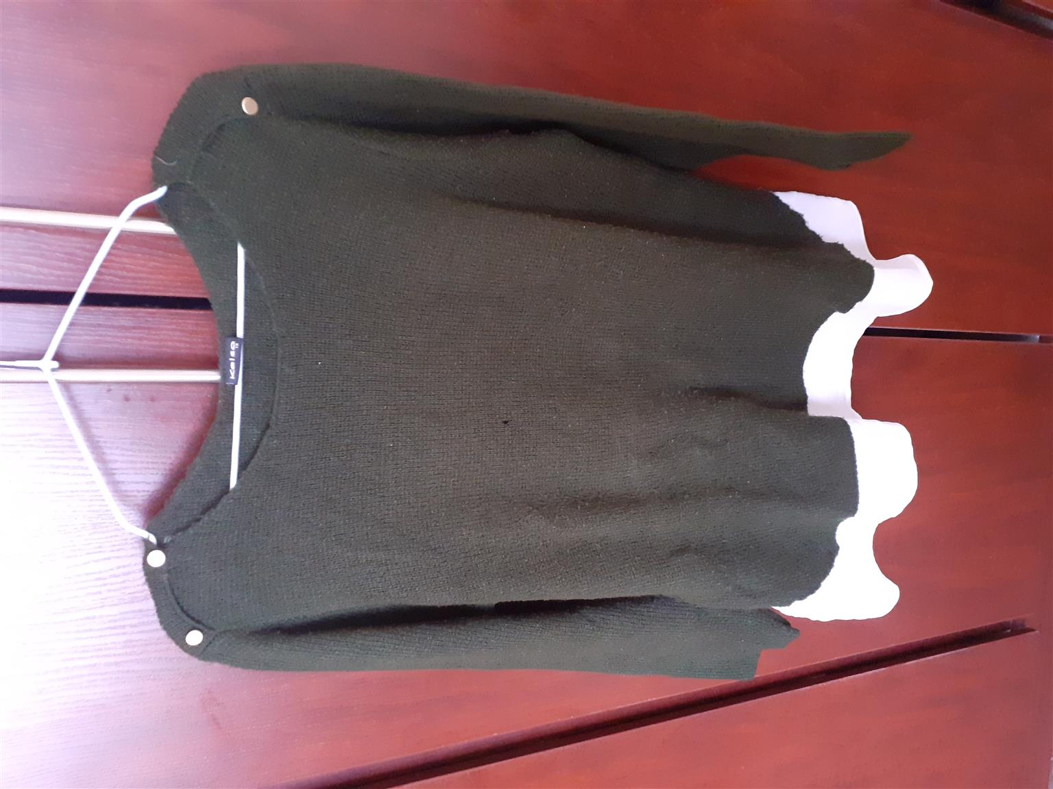 Plus size used female clothes
