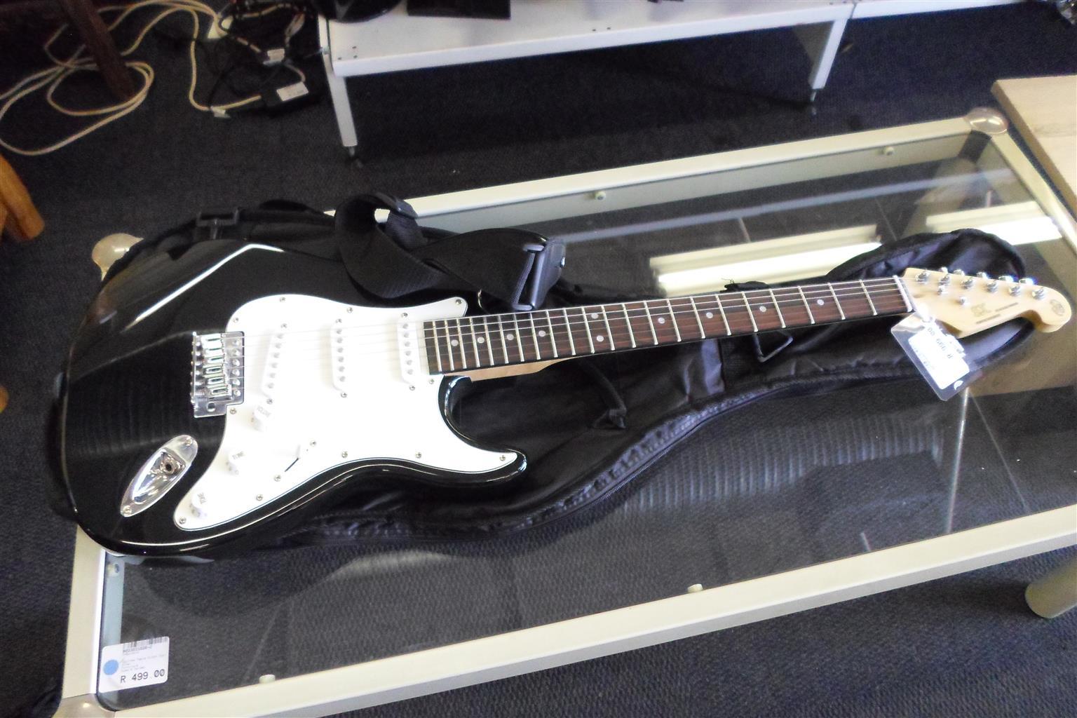 SX Electric Guitar