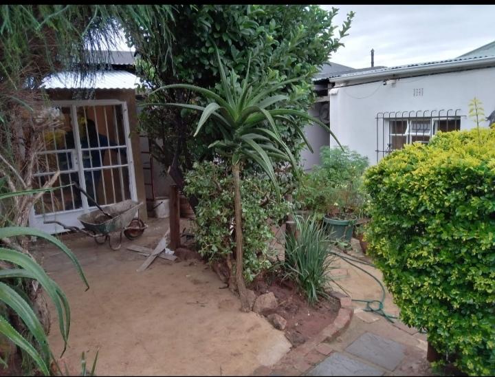 One bedroom garden cottage Primrose