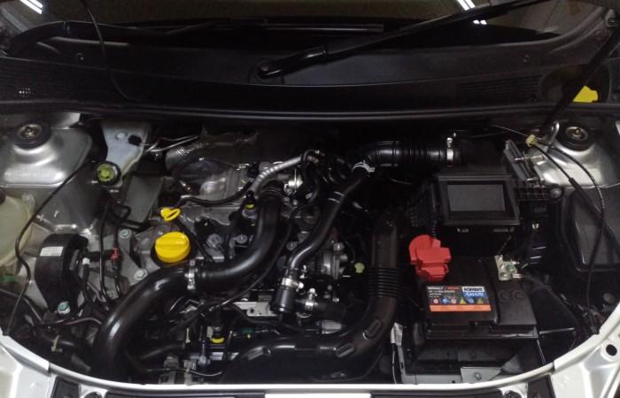 2016 Renault Sandero 66kW turbo Expression (aircon)