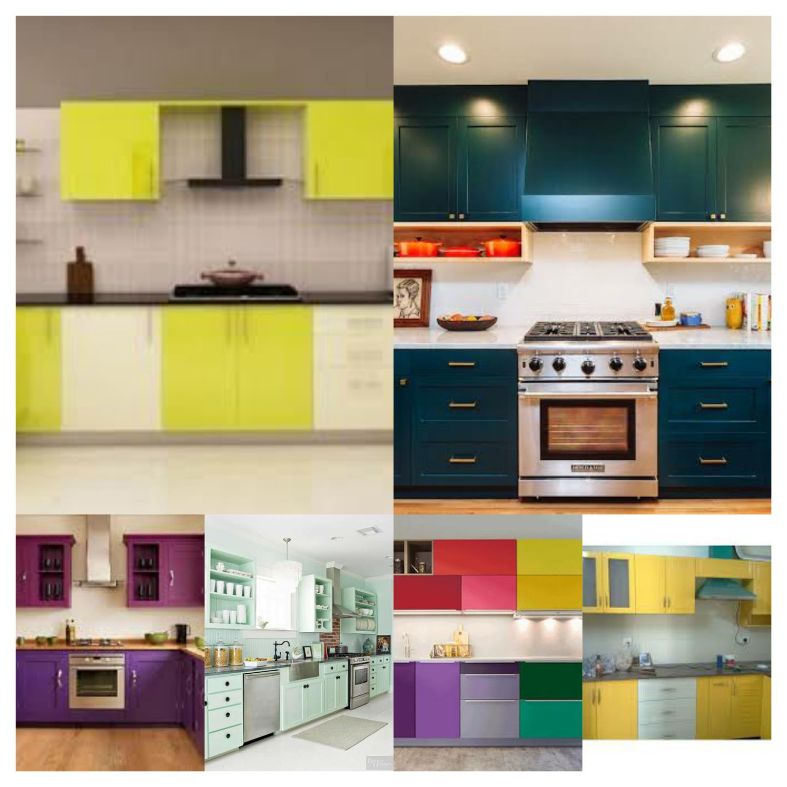 Designer Kitchen for less than R10k