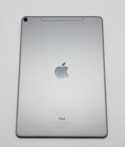 iPad Pro 10.5-inch WiFi & Cell (64GB, Space Gray) - Pre Owned