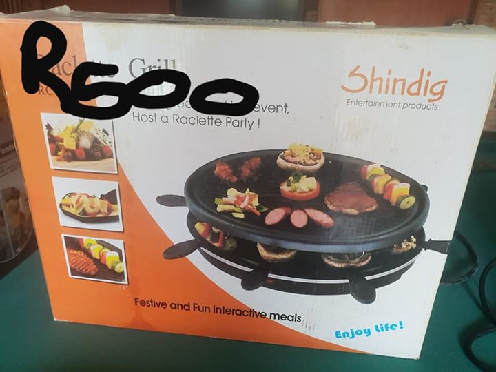 Beakfast pan