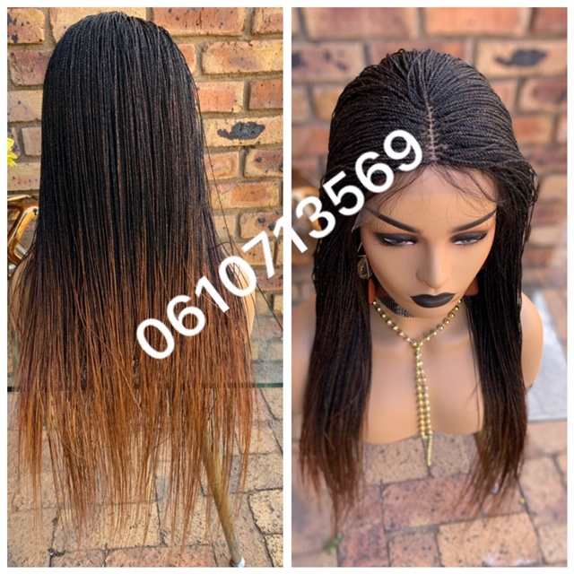 beautiful lace front twist wigs and more