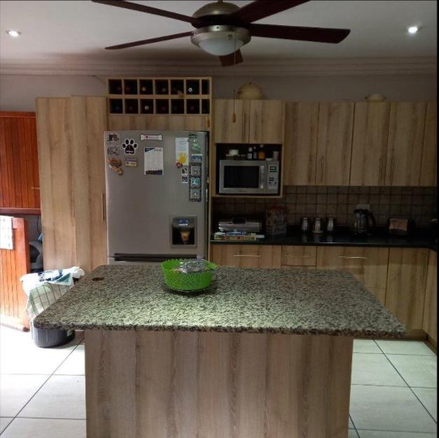 4 Bedroom House for Sale in Pretoria North