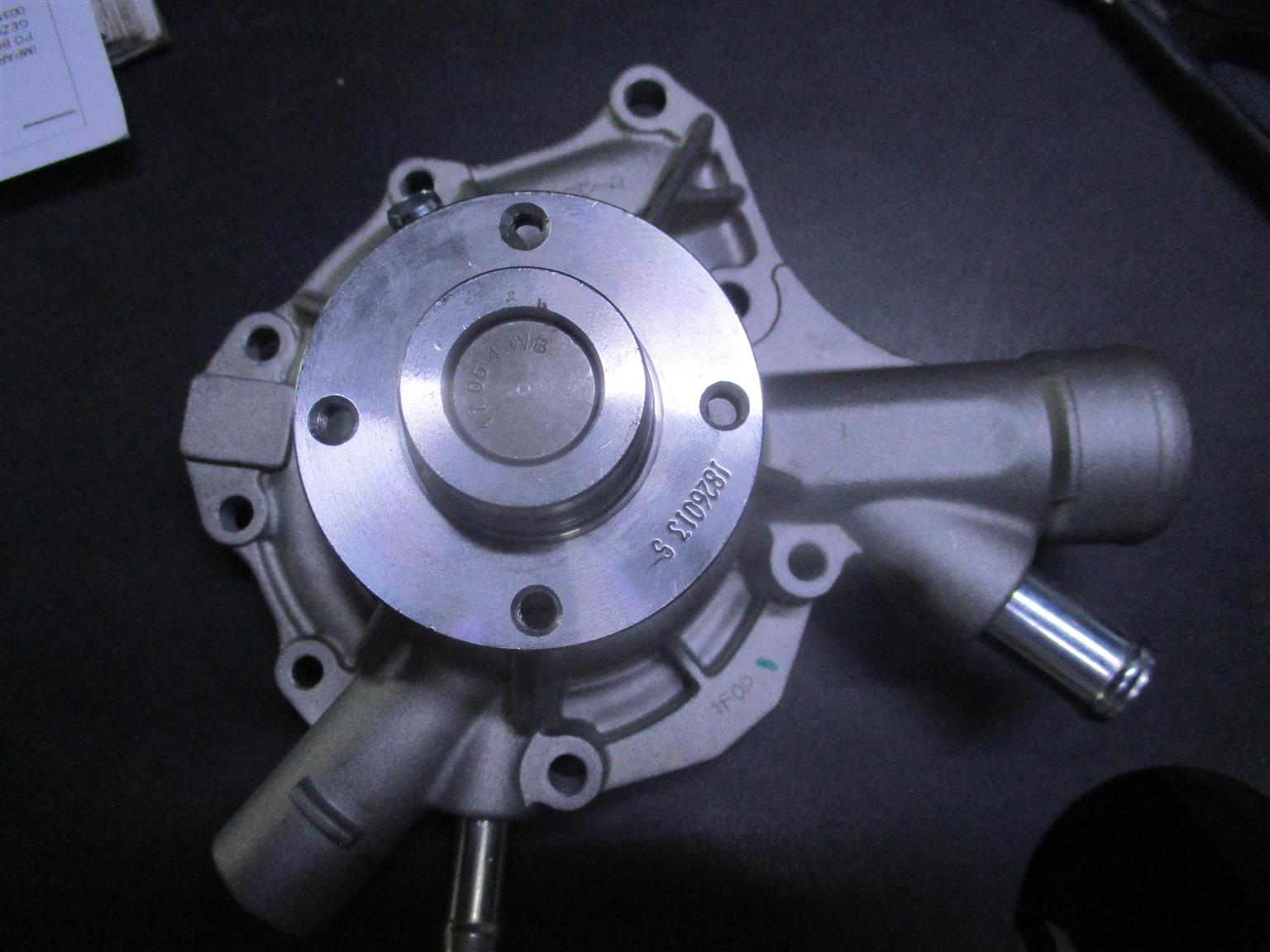 Mercedes Benz M111 Water Pump for sale