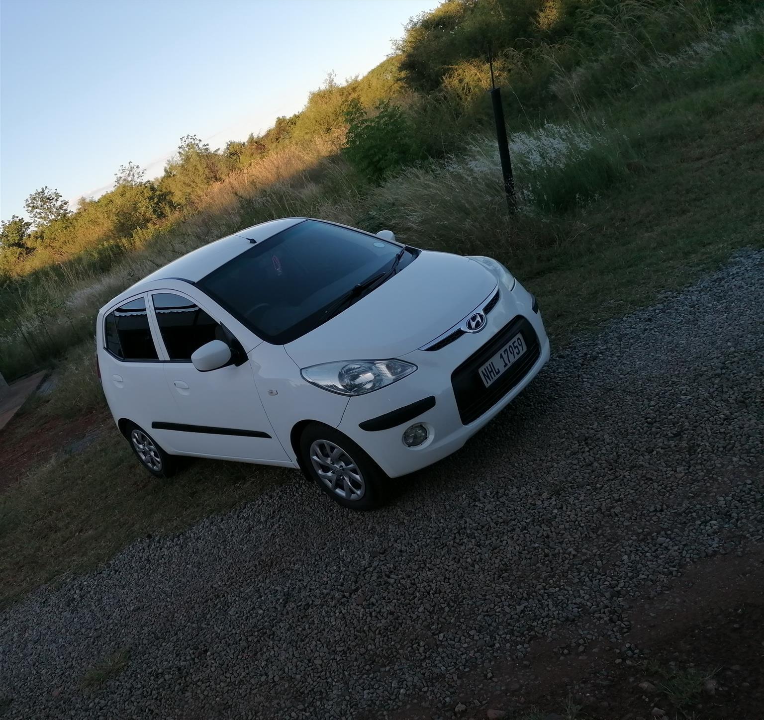Hyundai i10 2009