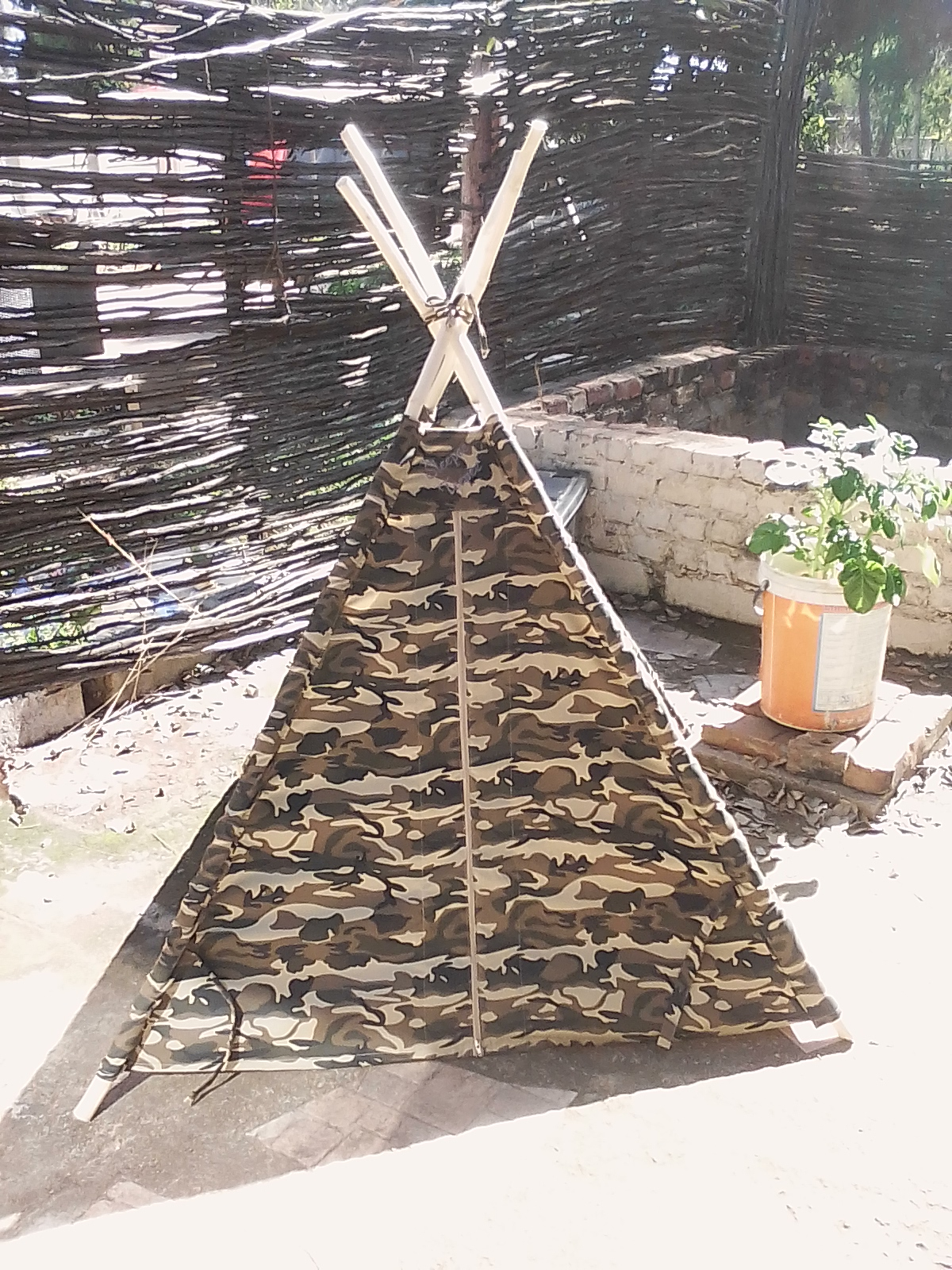 Sleepee Teepee's for babies and toddlers