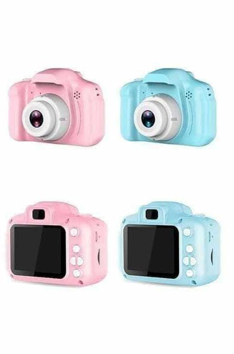 Kids Cartoon Digital Camera – Photos and Video Recorder (North Riding, Randburg) R190