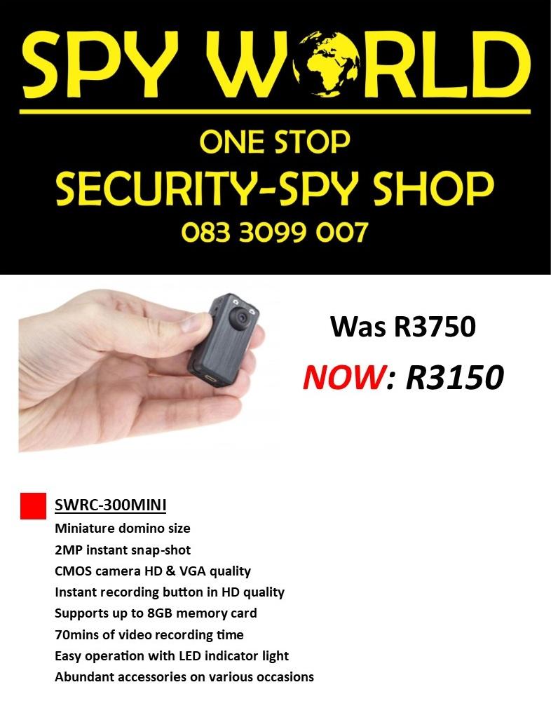 September Specials at Spy World Hillcrest
