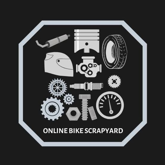 Find Online Bike Scrapyard's adverts listed on Junk Mail