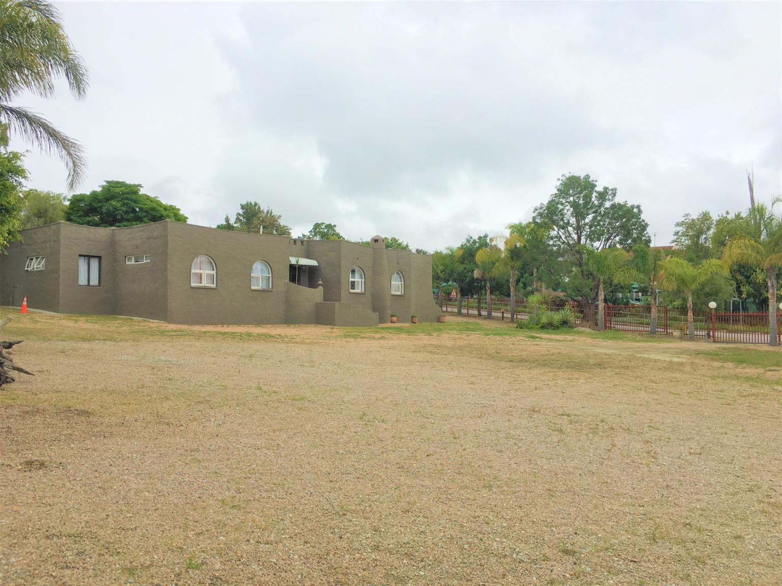 Vacant Land Residential For Sale in Dormehls Drift