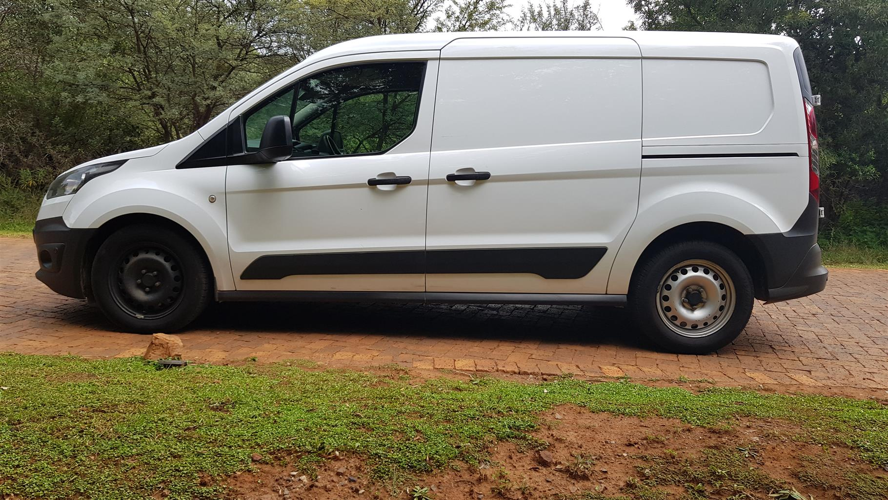 2016 Ford Transit Connect 1.6TDCi LWB Ambiente