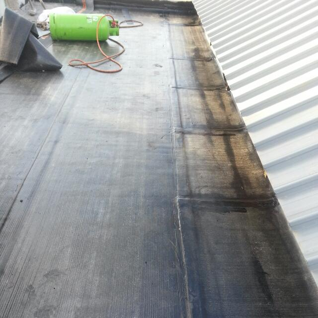 Waterproofing and Painting Services