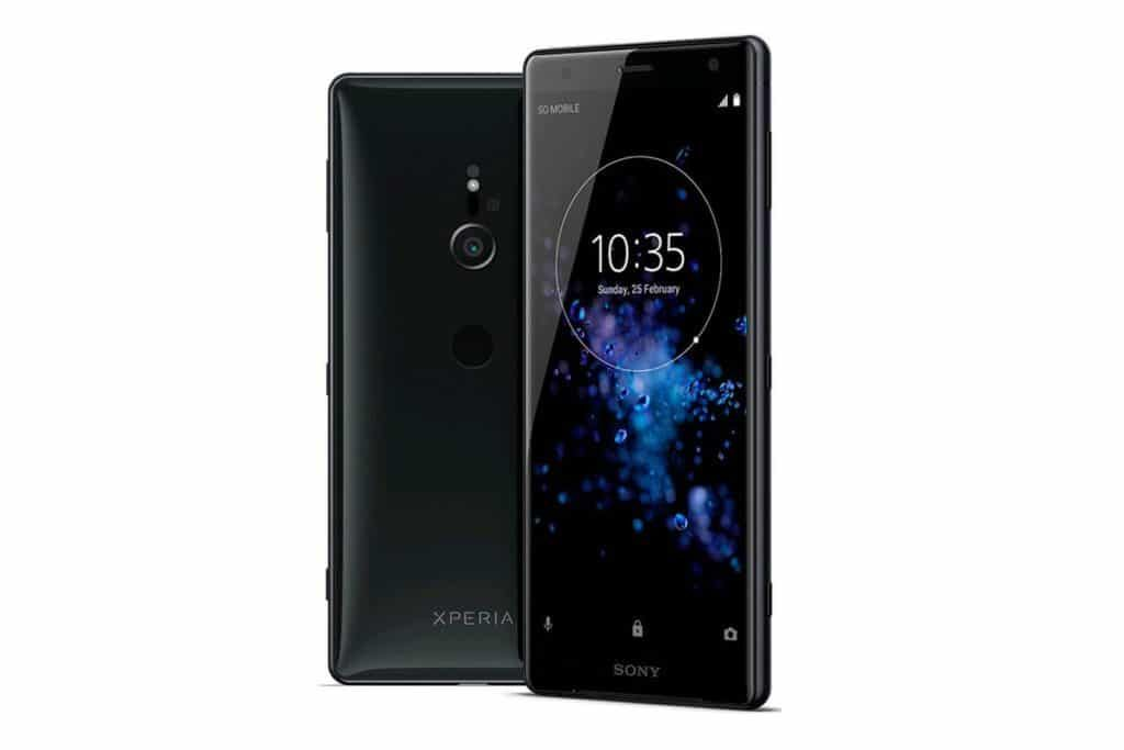 Grab 6% Off On  Sony X2Z Premium Tempered Glass Full Cover Screen Protector-Black