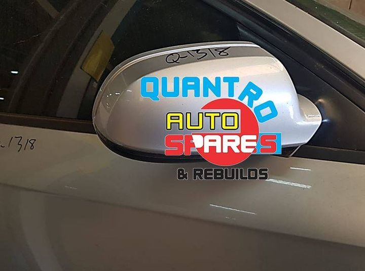 Audi A4 door mirror for sale