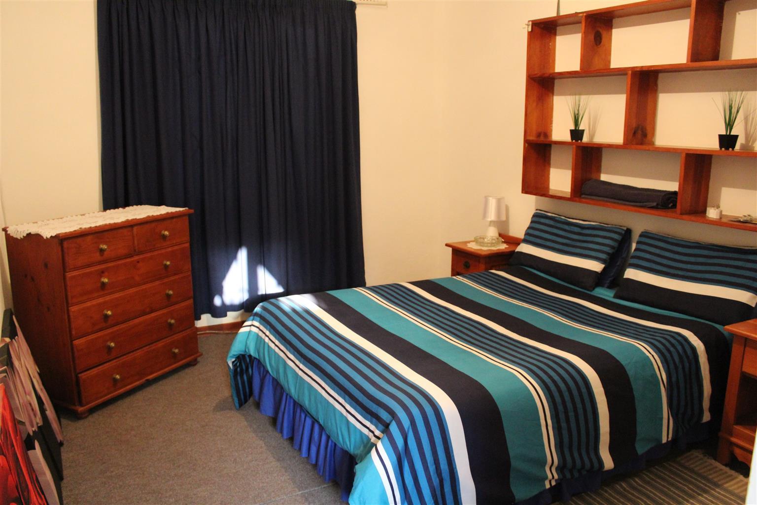 2 Bedroom Furnished Cottage