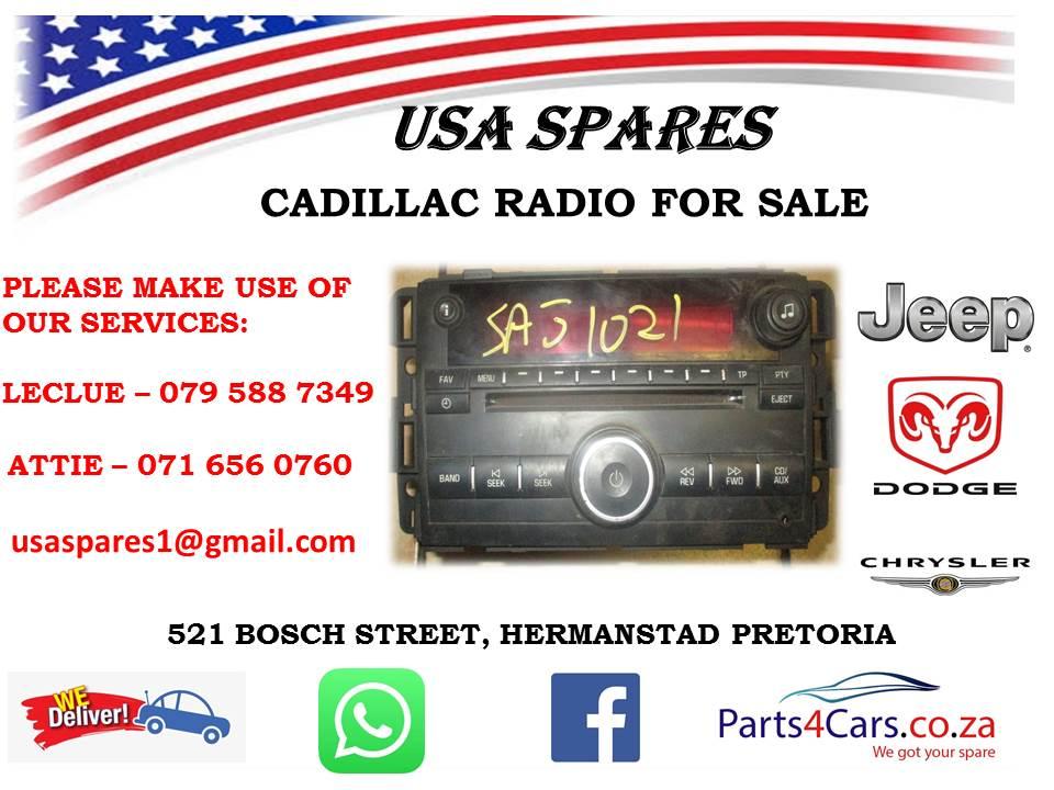 2002 Cadillac BLS 1.9D