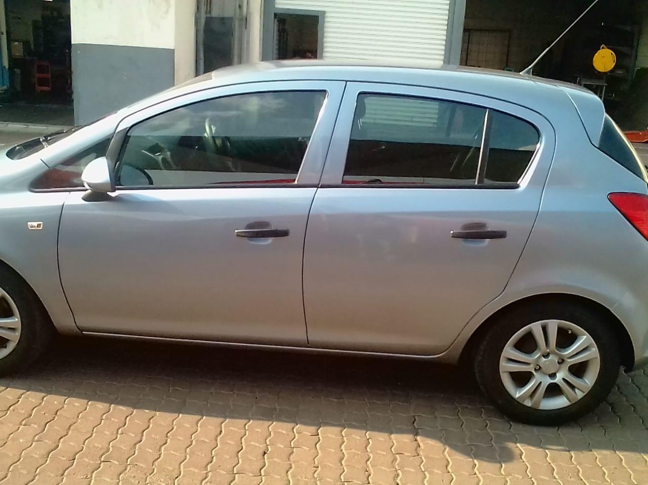 2009 Opel Corsa hatch 5-door CORSA 1.4 ENJOY A/T 5DR