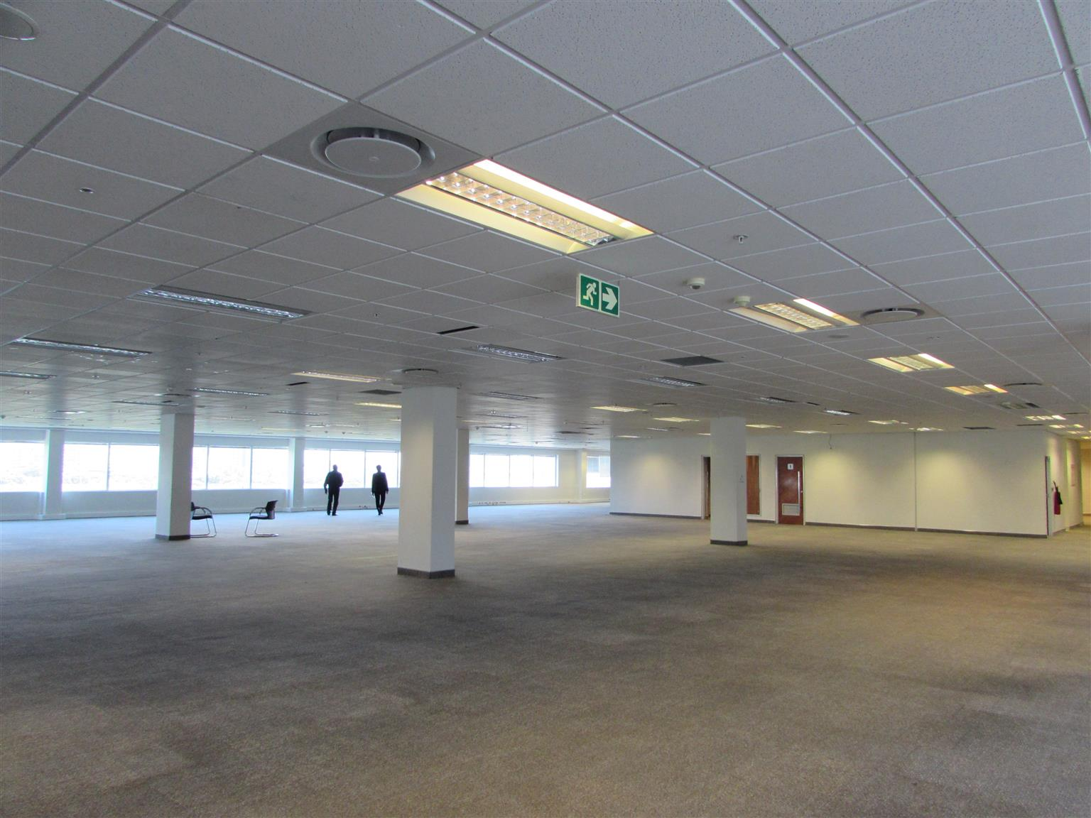 CENTURY CITY: 1350m2 Offices to Let