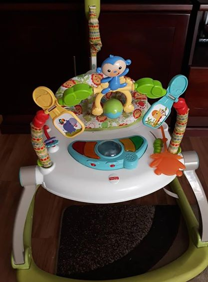 baby bouncer for sale junk mail