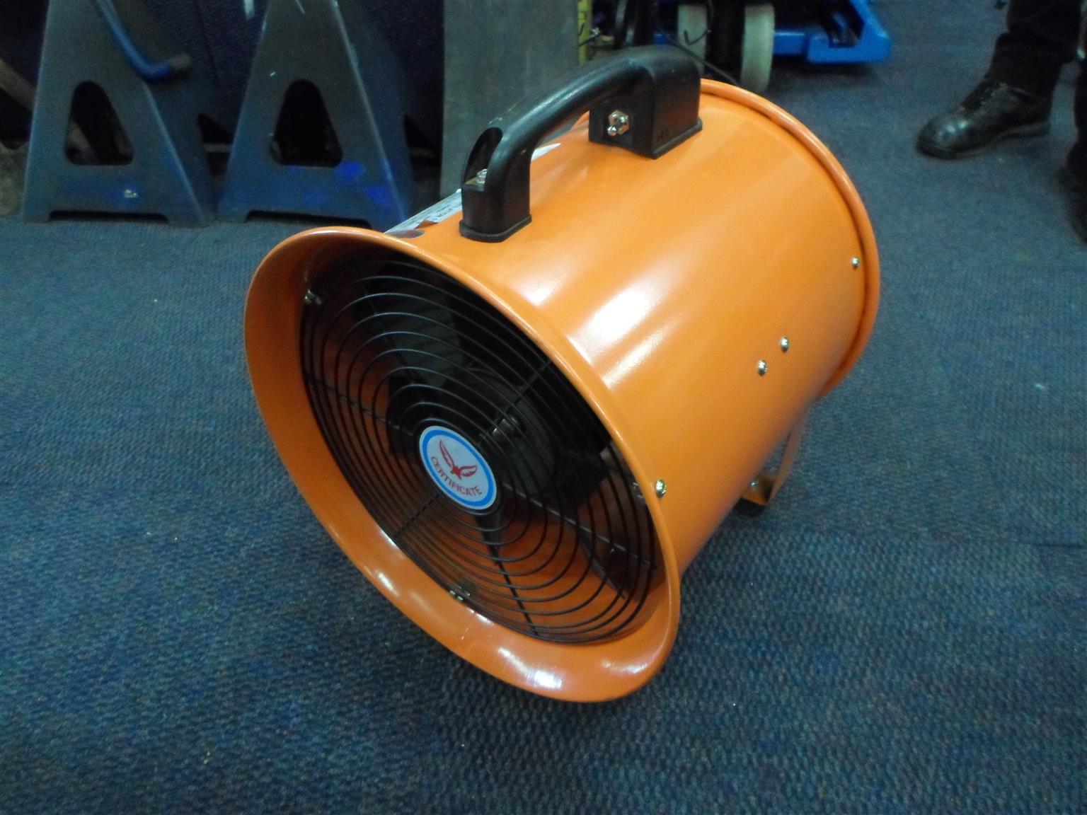 "12"" Portable Ventilation Fan - C033050793-3"