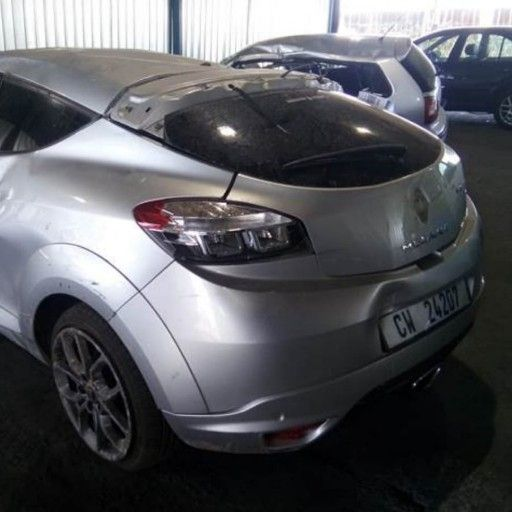 Renault Megane 3 Rs Stripping For Spares Junk Mail