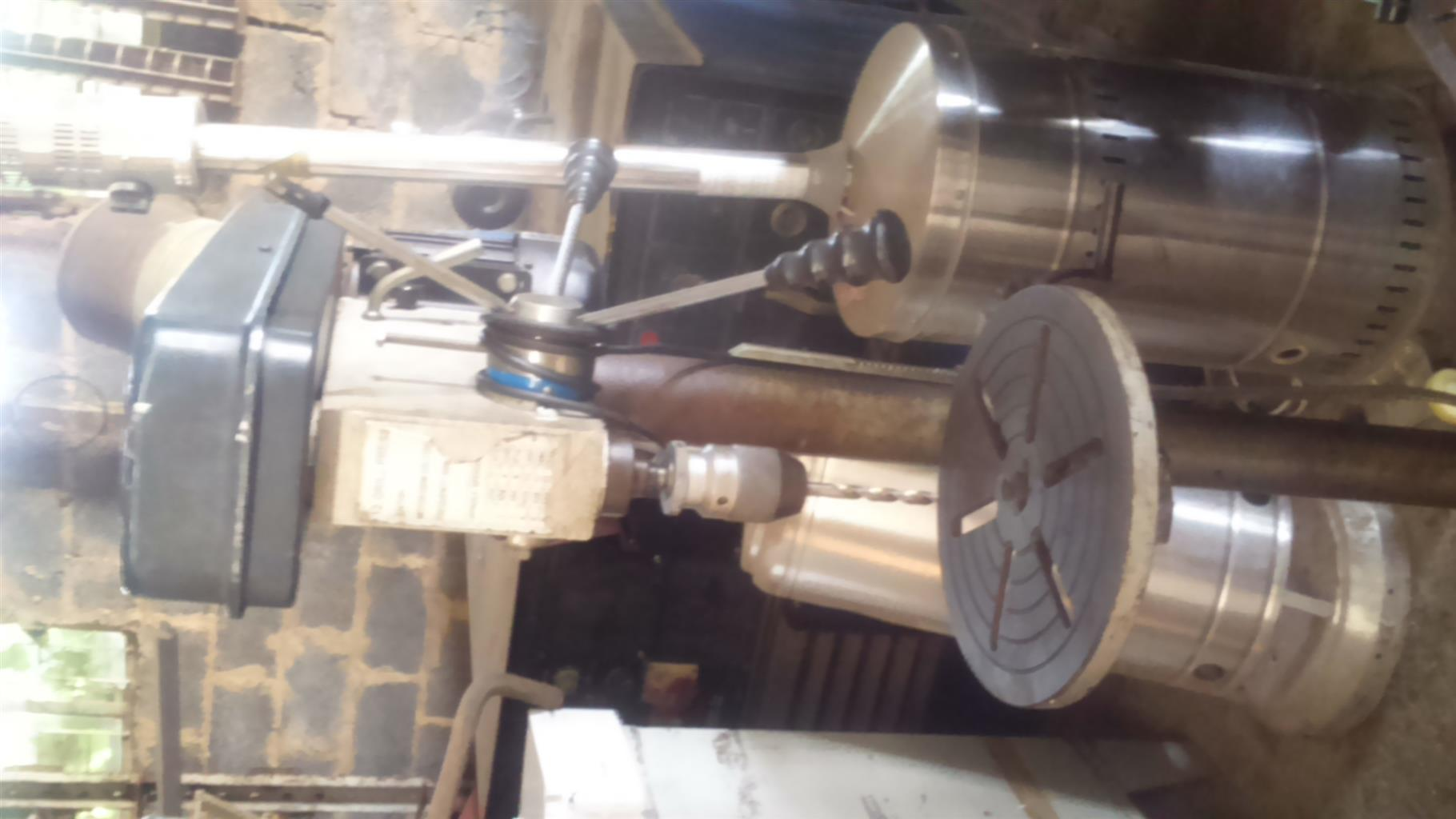 Horizontal drills for sale