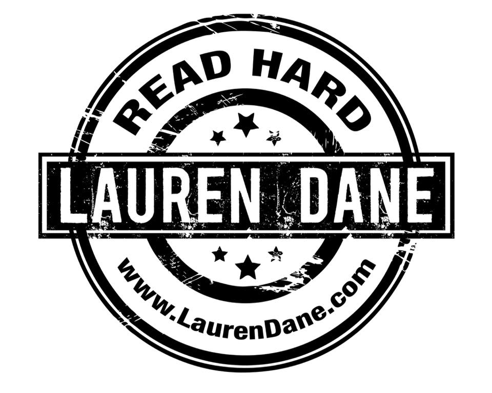 New York Times and USA Today bestselling author Lauren Dane