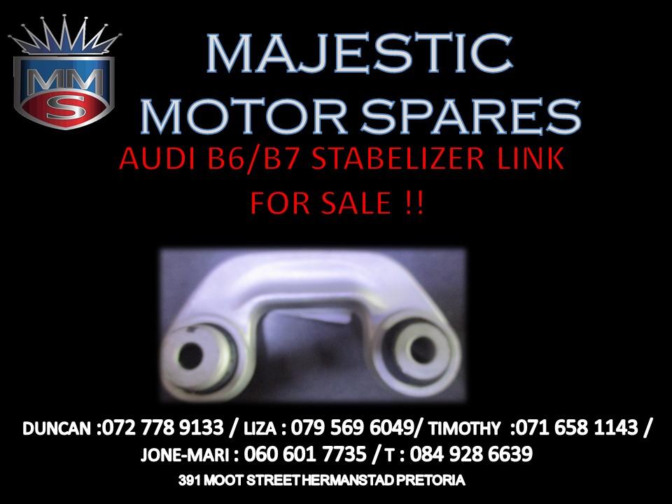 Audi B6 B7 stabilizer link for sale !!