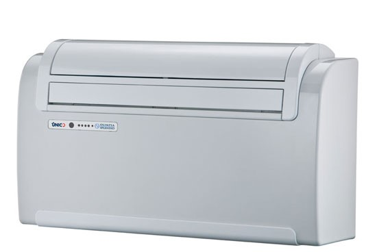 AIR CON - UNICO FIXED AIR CONDITIONER WITH WARM HEATING SYSTEM [INVERTER 12 HP - 2.7kW]