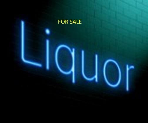 Liquor store near Sinoville area for sale !