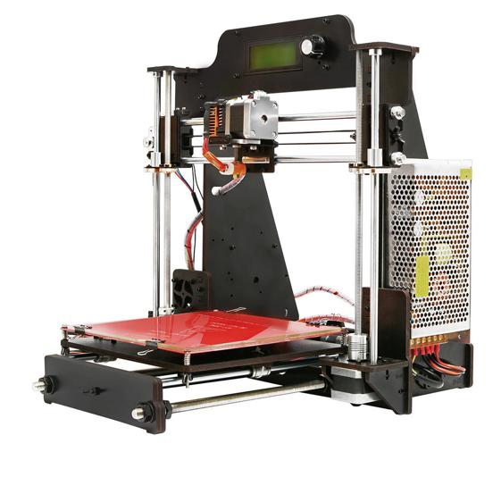 Geetech Prusa i3 3D Printer