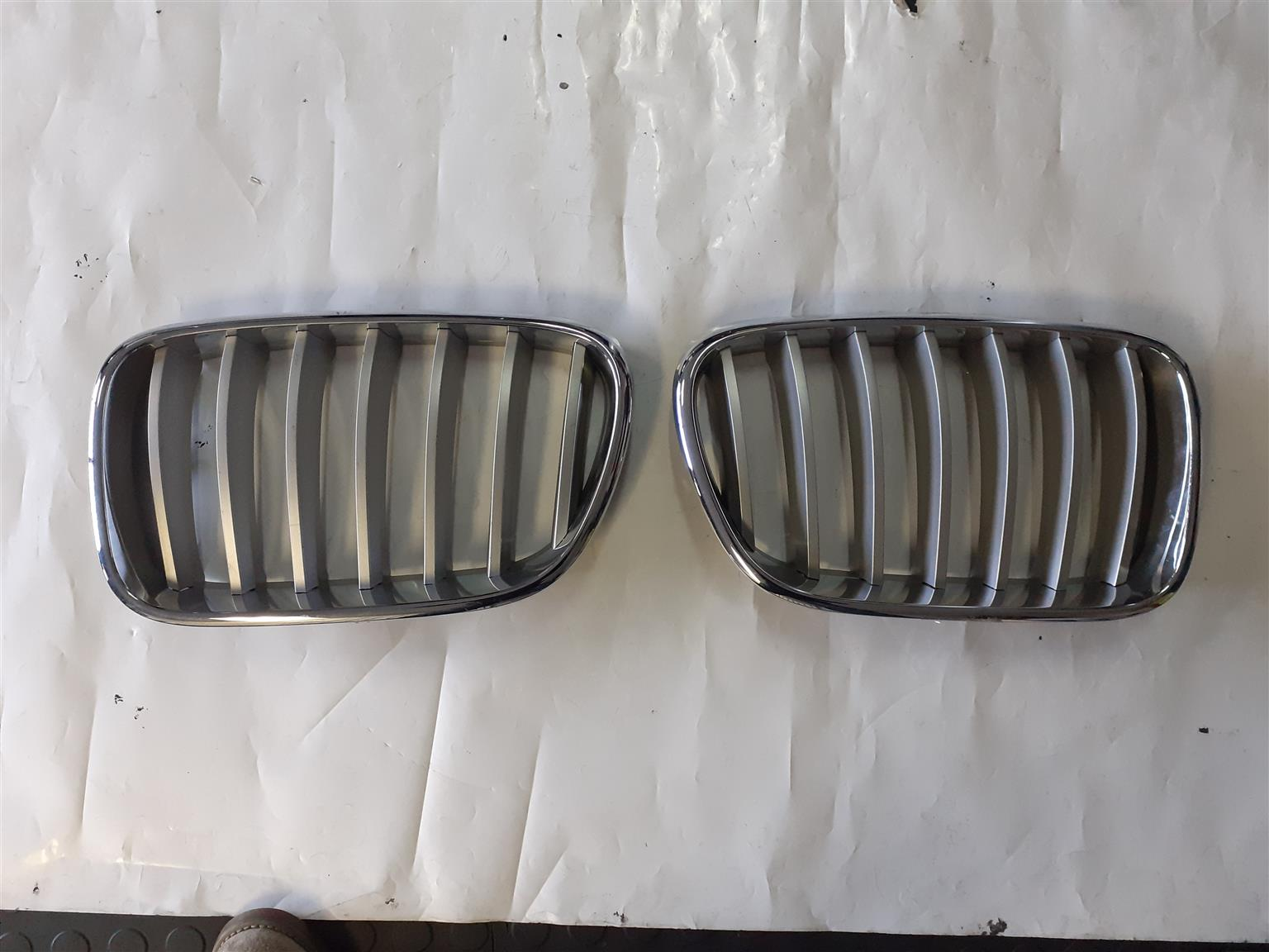BMW Grilles For Sale