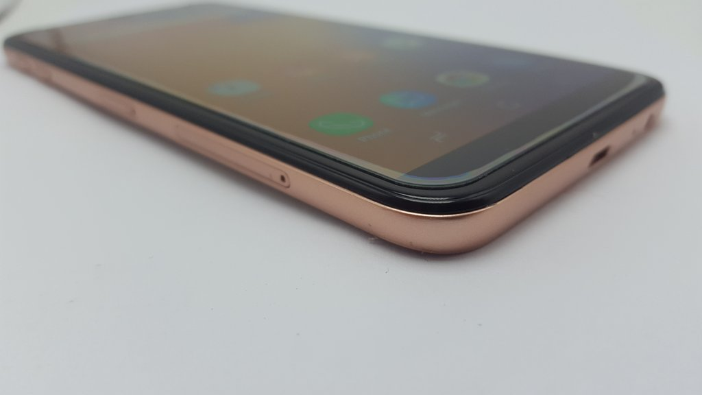 SAMSUNG J4 Core Gold Duos