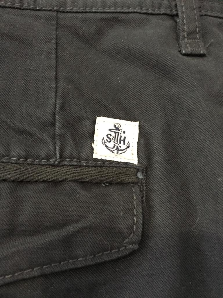 Brand new Cargo Shorts from Stone Harbour - Size 42 - Classic Style