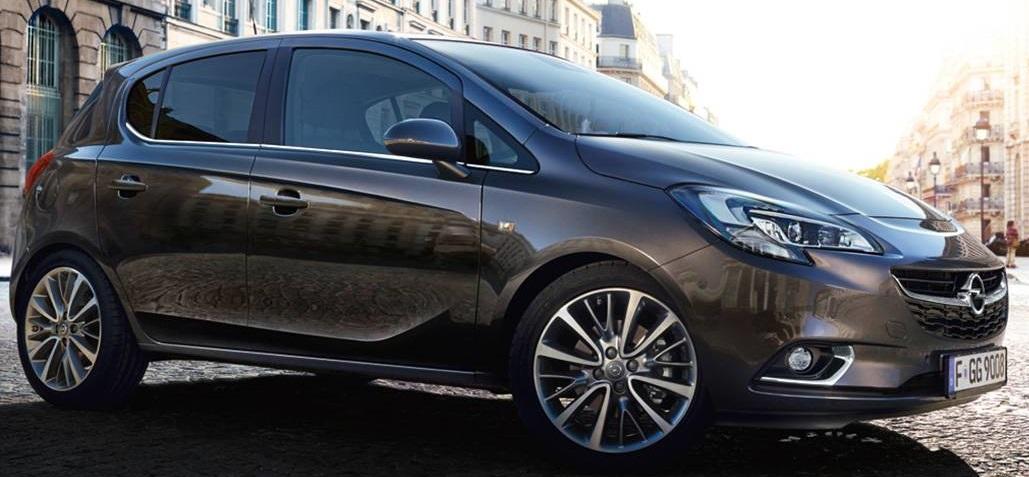 2019 Opel Corsa 1.0T Essentia