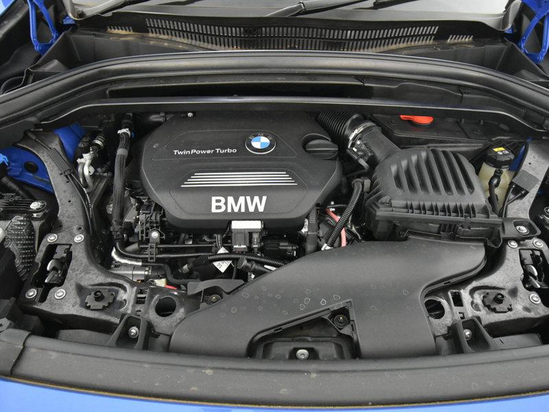 2019 BMW X2 xDRIVE20d M SPORT (F39)