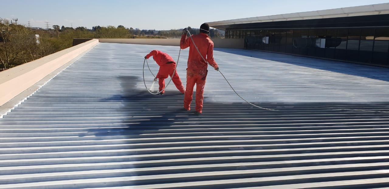 Water & Damp Proofing in Johannesburg