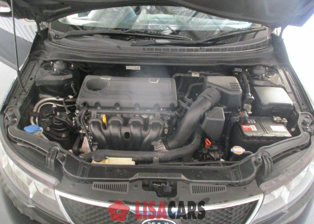 2010 Kia Cerato hatch 2.0 EX auto