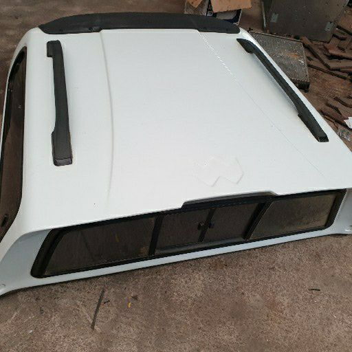 Ford ranger t6 Canopy