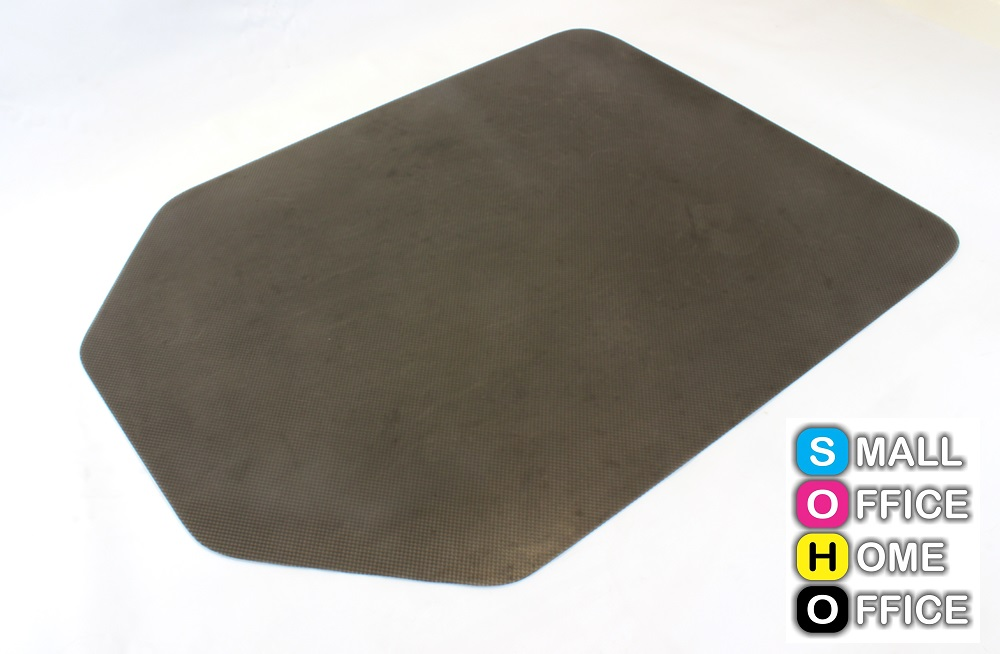 """Carpet Protector - No Stud """"T"""" and Non-slip Rectangle Shape"""