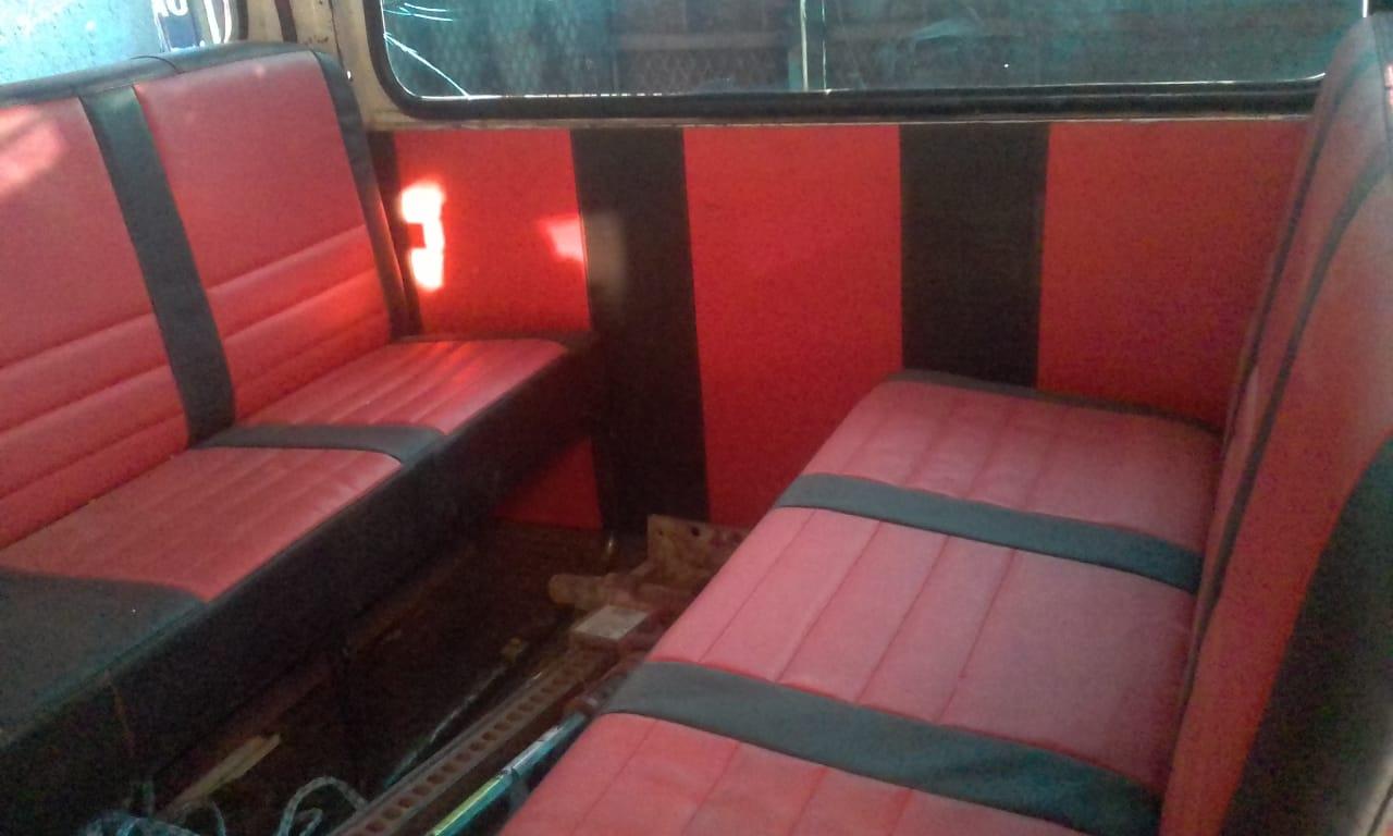 1984 Toyota Stallion 2.0 panel van